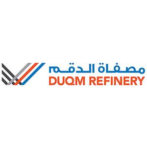 DUQM-Refinery