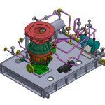 Process Pump Package – 1 Unit