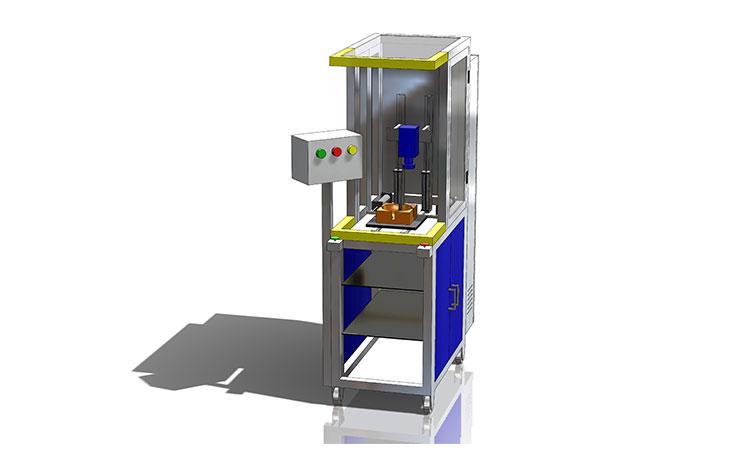 Ultrasonic Welding SPM – 1 Unit